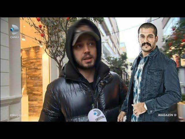 Murat BOZ suskunluğunu bozdu Magazin D'ye konuştu 6 Mart 2018