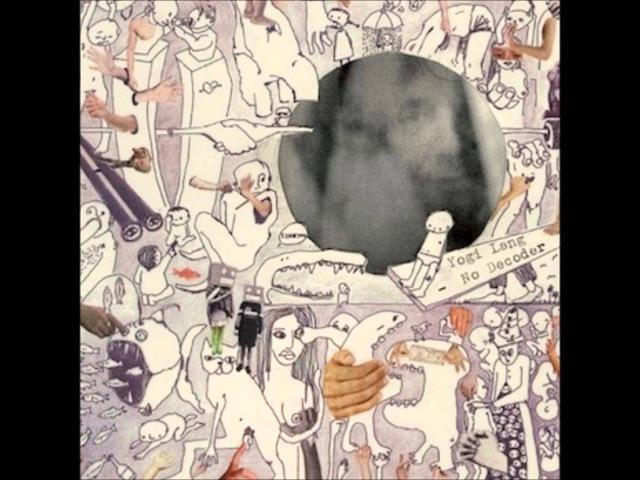 Yogi Lang - No Decoder