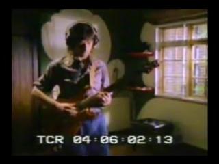Mike Oldfield - The Making of Tubular Bells II