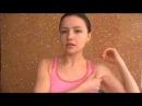 Японский массаж Шиацу за 1 минуту в день