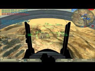 AIX Minimod Jet Gameplay (US, UN, EU)