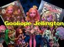 Freak Du Chic - Gooliope Jellington
