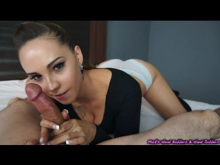 Sasha foxxx [hd porno, oral sex, big ass, tits, pov, blowjob, handjob, minet, sperm, cum]