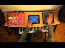 Deadmau5 - Strobe (Neirbo's live cover)