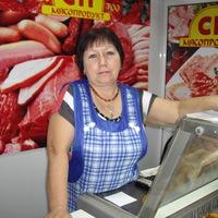 Татьяна Малиновская-Исакова