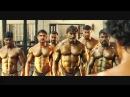 'I' Tamil Movie Terrible Fight Scene || Risk Fighting Scene in Indian Cinemas