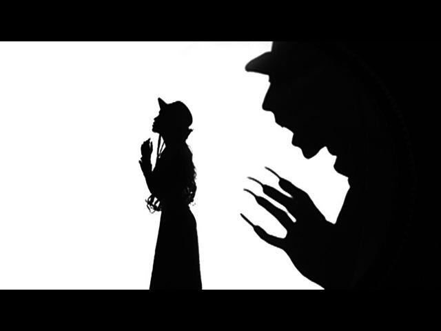 Пикник Лишь влюбленному вампиру лирик видео