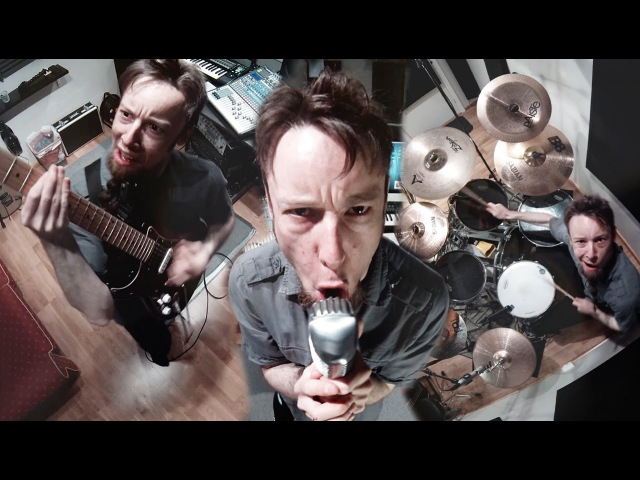 Never Gonna Give You Up metal cover by Leo Moracchioli