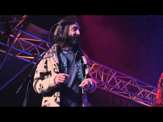 Deep Elem Blues (HD) Blackberry Smoke f. Chris Robinson - 2014 Harvest Jazz Blues Festival