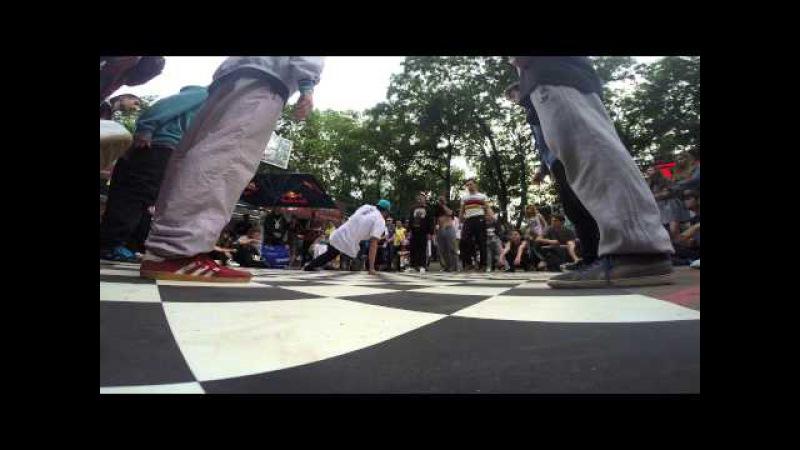 Kapon / Lini / Mirzo vs Slon / Alegson / Andrew Star vs Andew One   HOT FUNKY HEAT