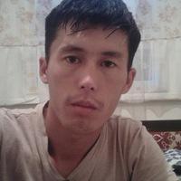 Ануар Саманбаев