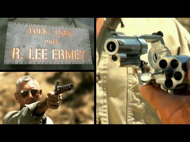 Пистолеты Заряжай с Ли Эрми History Channel