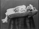 Post-Mortem - искусство смерти: традиция фотографировать умерших как живых, жуткие фотографии