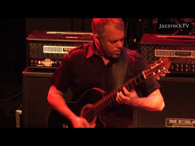 JazzrockTV 37 Chieli Minucci Special EFX