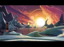 CGI 3D Animated Short I Pet Goat II by Heliofant