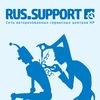 RUS.SUPPORT — Авторизованные сервисные центры HP