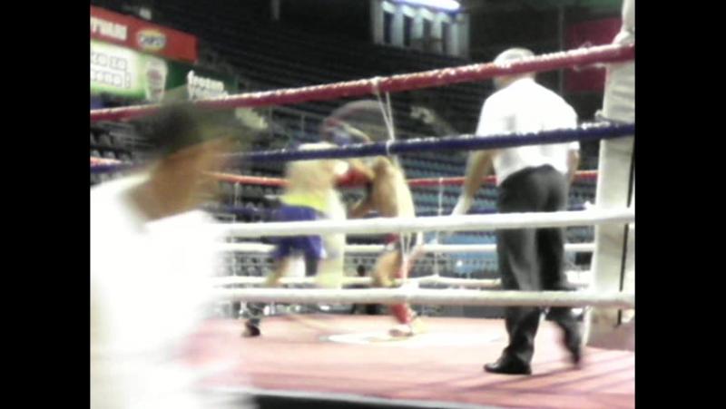 Zubchuk Yurii vs Ahnet Kaplan 1. 8 3 раунд