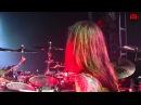 Chris Adler Lamb of God Live Set To Fail