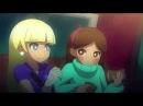 Гравити Фолз в стиле аниме/What if Gravity Falls was an anime (Озвучил S@thal)