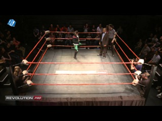 RevPro TV (HD 1080) - Episode 10