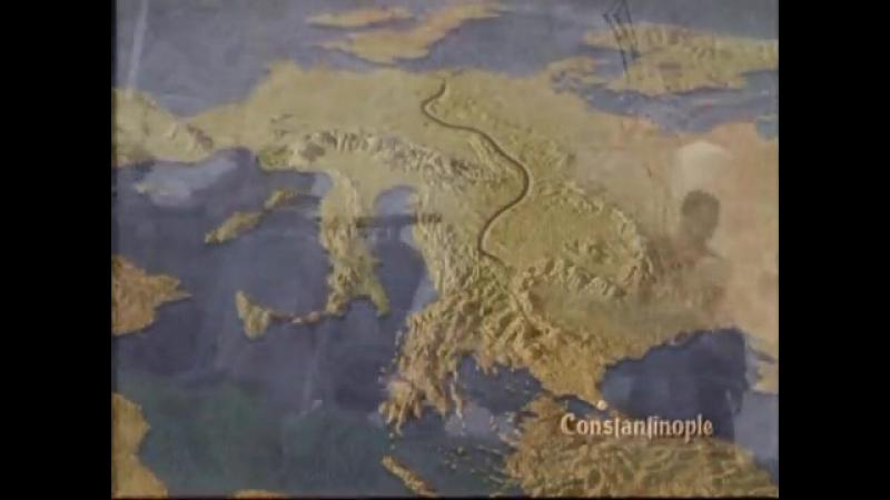 BBC. Крестовые походы - 1 (Вооруженые пилигримы)