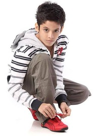darsheel safary death
