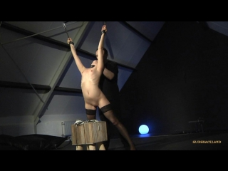 SubSpaceland - 1179 - Enslaved Seduction (BDSM / БДСМ / Порно)