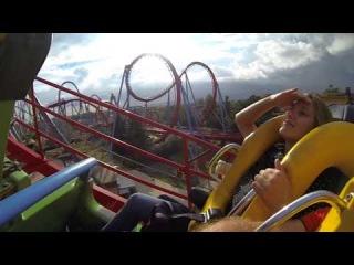 Espanya  Parque PortAventura Parque Warner Madrid Sanlúcar de Guadiana