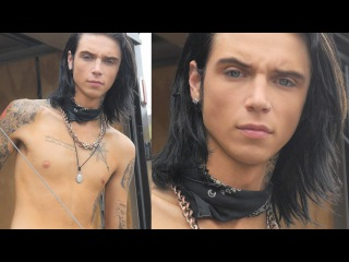 If I Met Andy Biersack (Expectation vs Reality)