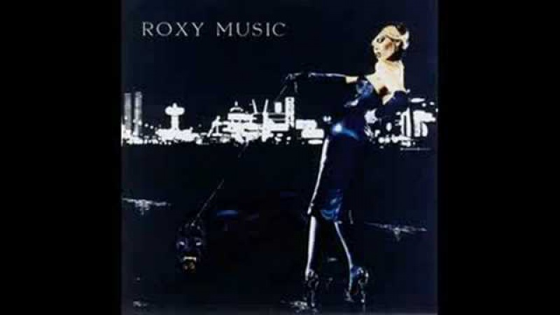 Roxy Music - In Every Dream Home a Heartache