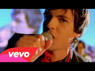 The Killers - Somebody Told Me (Official Music Video)