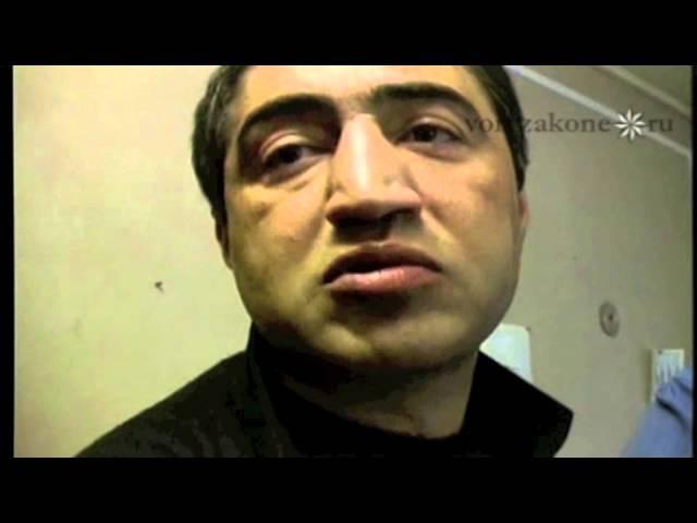 Я НЕ УБИЙЦА вор в законе Тамаз Карцивадзе Кусо