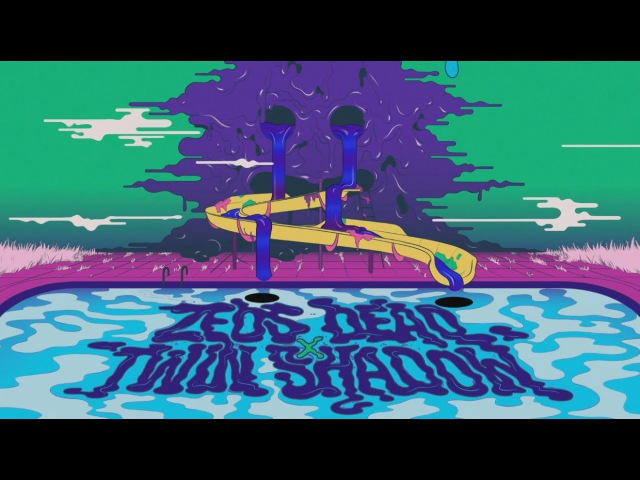 Lost You feat Twin Shadow D'Angelo Lacy Official Video Zeds Dead