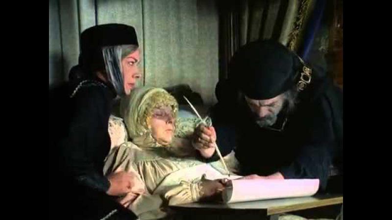 Королева Бона 1980 12 серия