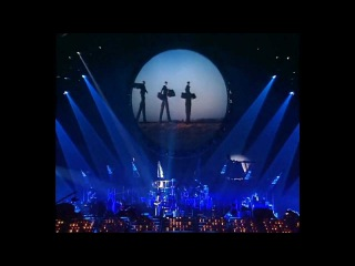 One of the best song ever perfectly perfomed by Pink Floyd - High Hopes - Live PULSE