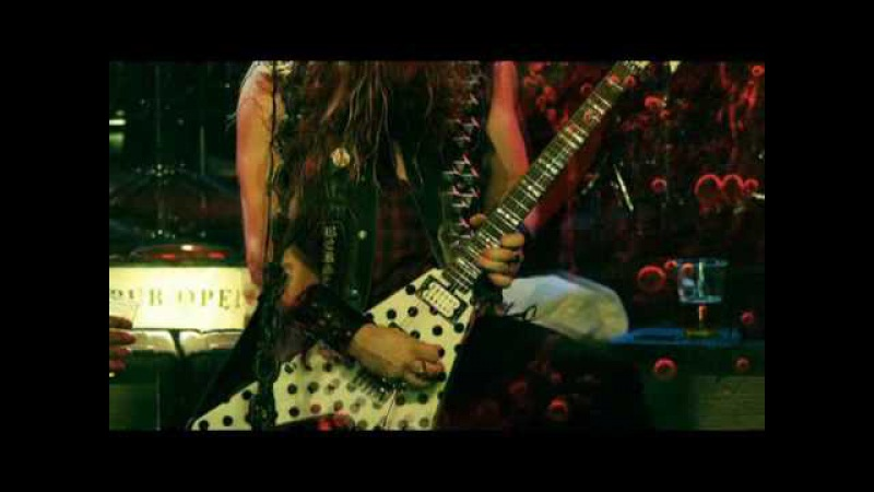 Black Label Society - Stillborn (From The European Invasion Doom Troopin Live Blu-Ray and DVD)