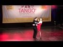 Mundial de Tango 2010: Marcelo Guardiola Giorgia Marchiori El Choclo