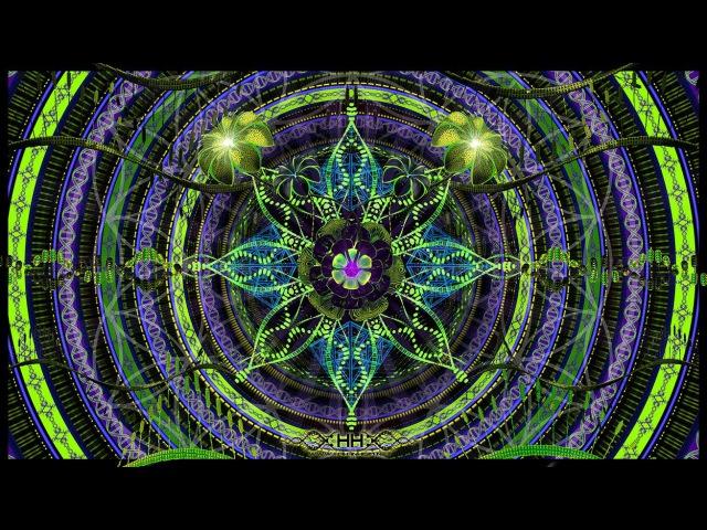 Entheogenic Soma Veda Mix Music Video