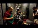 Stormbringer Deep Purple cover by EarsShot @ Mousai Jam Pad