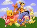 Винни Пух - Медвежонок Винни и его друзья. 2 серия Смотрите на канале: youtu.be/P722owUCB4Q