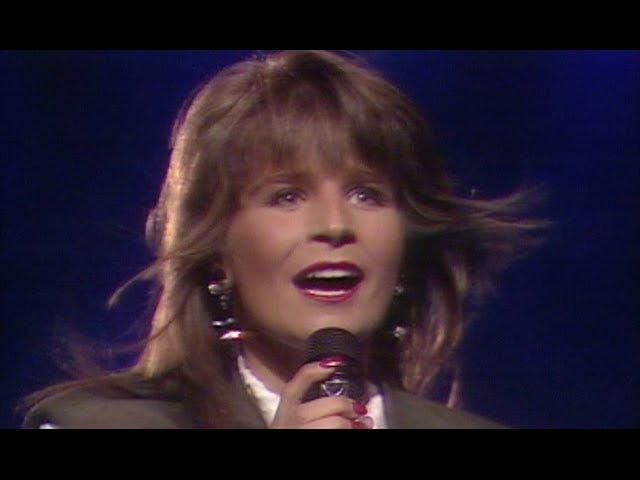 Melodifestivalen 1991 Fångad av en stormvind Carola