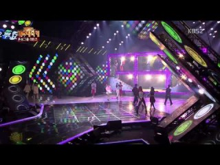 [720p] 131227 B1A4,Girl's Day,Miss A,Teen Top,4minute,Secret - Again K POP @ 2013 KBS Gayo Daejun