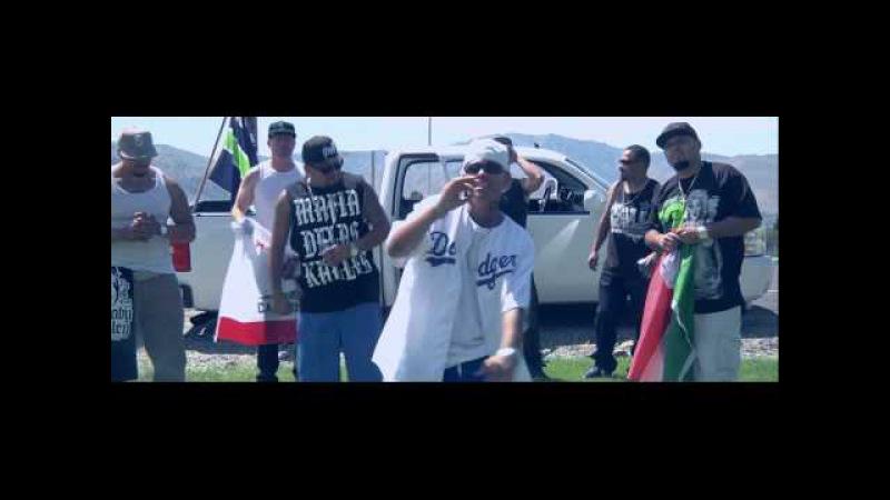 Mr Demonio Ft. Bluenoze, Twister Loko Anna Flow - Cruzin   Video Oficial   HD