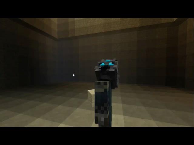Minecraft 37 Фараонские Квартиры