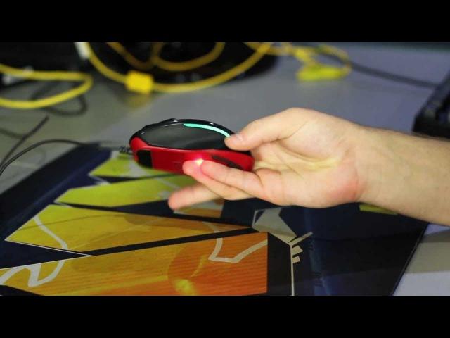 Logitech G300 Gaming Mouse Не так проста мышка как кажется на первый взгляд