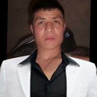 Нурбек Нурбеков