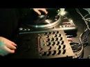 DV Scratch Battle 2014 Redmist Round 2