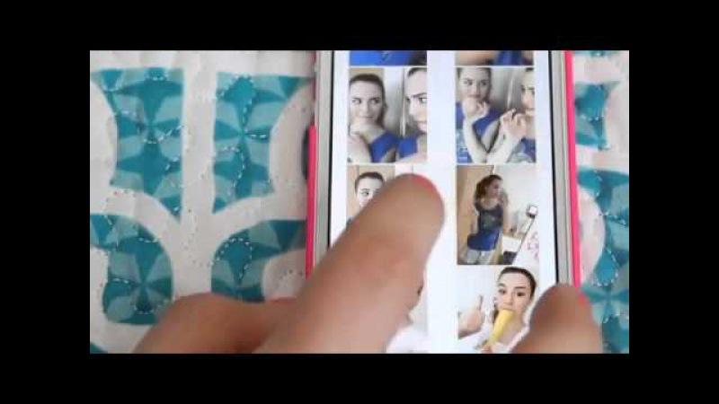 Марьяна РО TAG Что в моем iPhone 5s УДАЛЕННОЕ ВИДЕО
