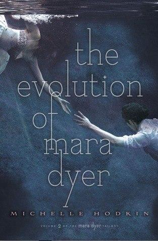 The Evolution of Mara Dyer (Mara Dyer #2)