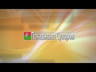 Показывает Суворов 31 января HD